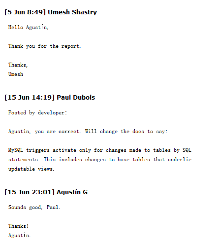 MySQL中一个文档疏漏的分析测试(r13笔记第3天)