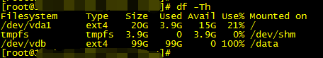 【MySQL】一条SQL使磁盘暴涨并导致MySQL Crash