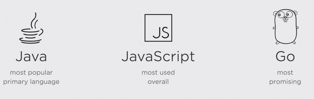 JetBrains 调查:Java 开发者偏爱 Java 8 和 Spring MVC