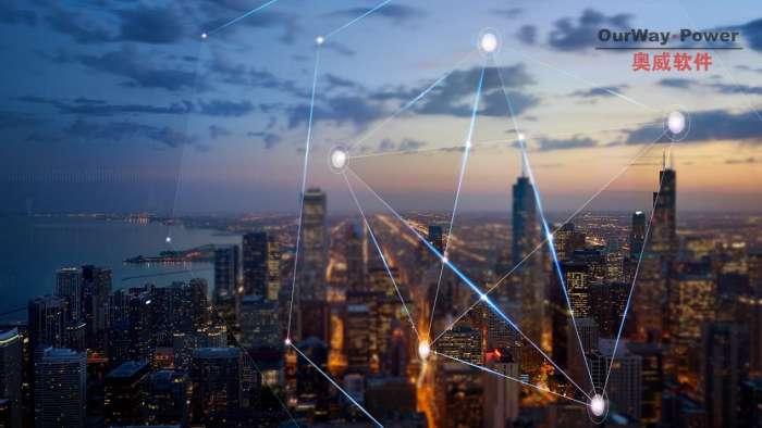 马云携大数据杀入楼市,房地产行业BI解决方案势不可逆!