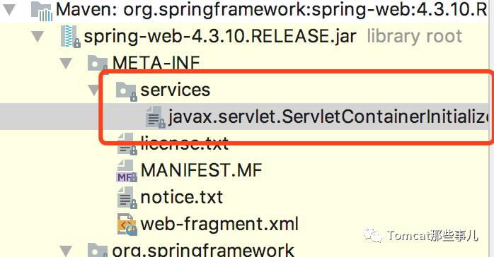 Tomcat 是怎样处理 Spring Boot 应用的?