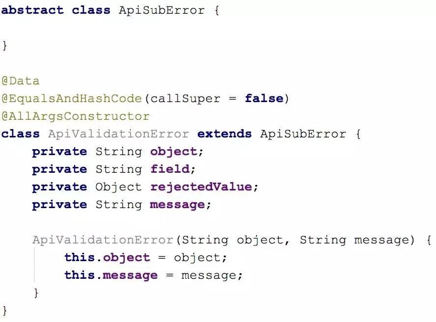 [译] Spring Boot 处理 REST API 错误的正确姿势