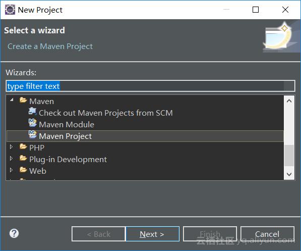 【Java】Spring Boot快速搭建Web项目基本框架