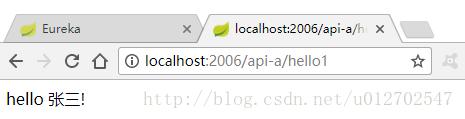 Spring Cloud中的API网关服务Zuul