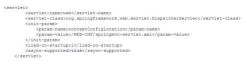 HTTP服务异步化改造实践