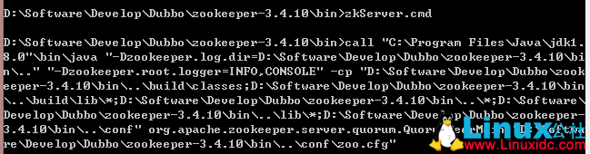 SpringMVC+Dubbo+Spring+Mybatis框架搭建