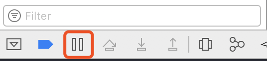 使用 LLDB expression 命令调试动态更新 UI