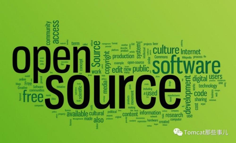 怎样参与到全世界优秀的开源项目中?