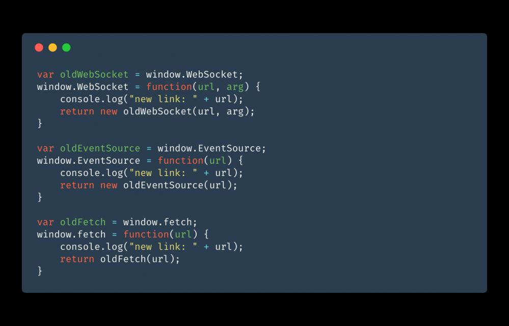 爬虫 JavaScript 篇[Web 漏洞扫描器]