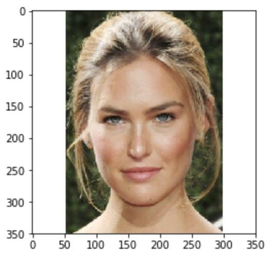 神经网络告诉我,谁是世界上最「美」的人?