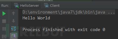 WebLogic反序列化漏洞CVE-2018-2628复现与EXP构造