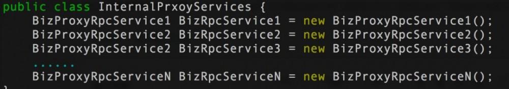 记一次 Java 动态代理实践