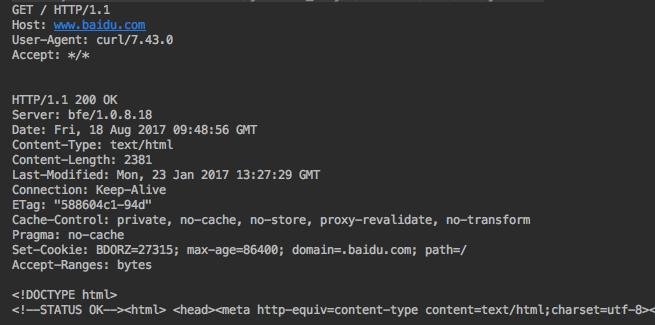 Java网络编程和NIO详解1:JAVA 中原生的 socket 通信机制
