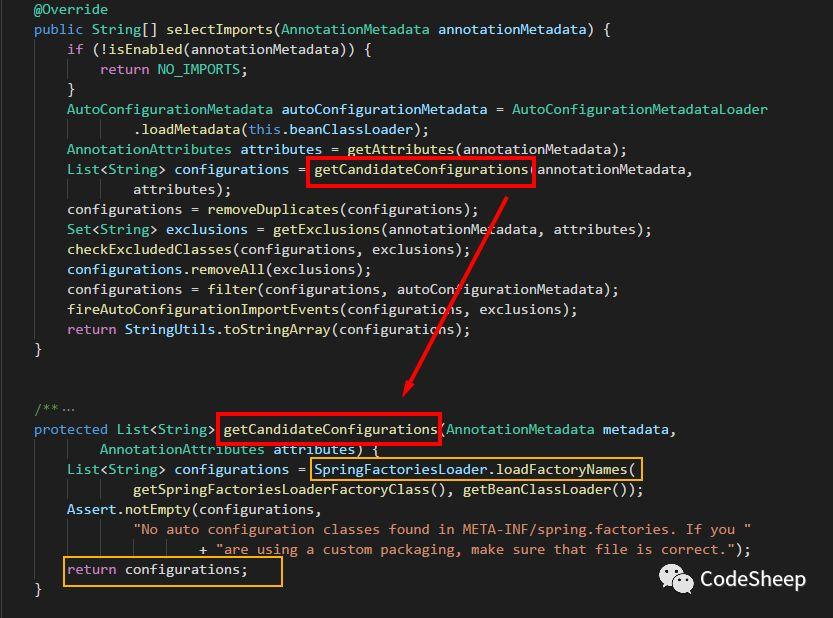 SpringBoot 中 @SpringBootApplication 注解背后的三体结构探秘