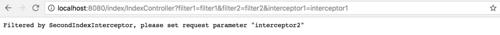 实战Spring Boot 2.0系列(五) - Listener, Servlet, Filter和Interceptor