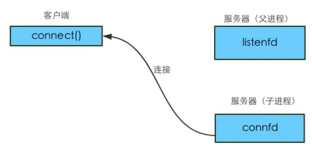 一文告诉你java NIO底层用到的那些connect、bind、listen、accept、close