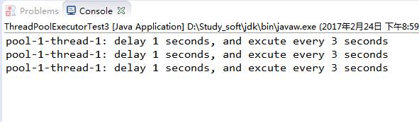 Java面试经典题:线程池专题