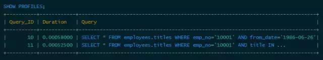 Java高级编程——MySQL索引实现及优化原理解析