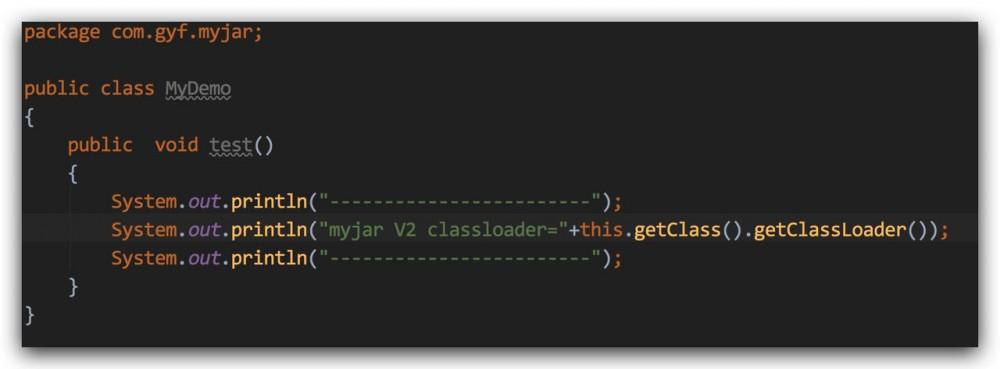 Java隔离容器之sofa-ark使用说明及源码解析