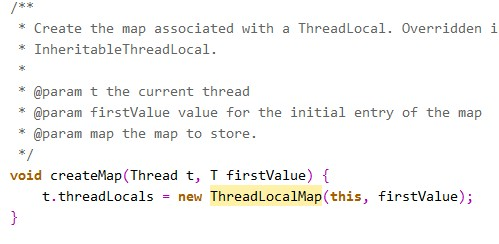 深入剖析ThreadLocal