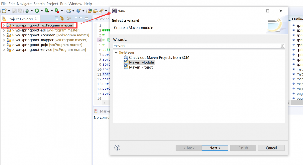 「小程序JAVA实战」Springboot版mybatis逆向生成工具(32)