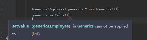 Java基础-泛型详解