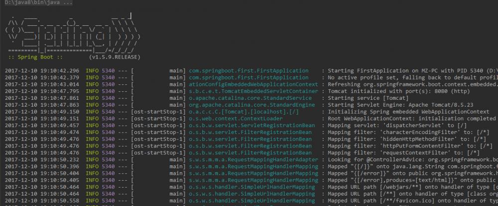 在 IntelliJ IDEA 中配置 Spring Boot 项目的热部署