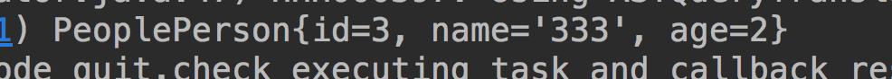 spring+Jpa多数据源配置