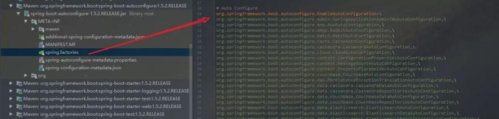 一个面试题引起的SpringBoot启动解析