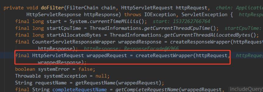 JavaMelody组件XXE漏洞解析