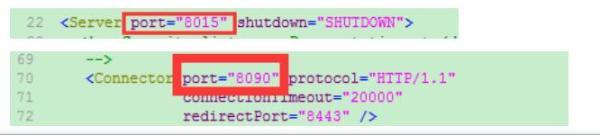 Nginx反向代理实现Tomcat集群服务器的负载均衡