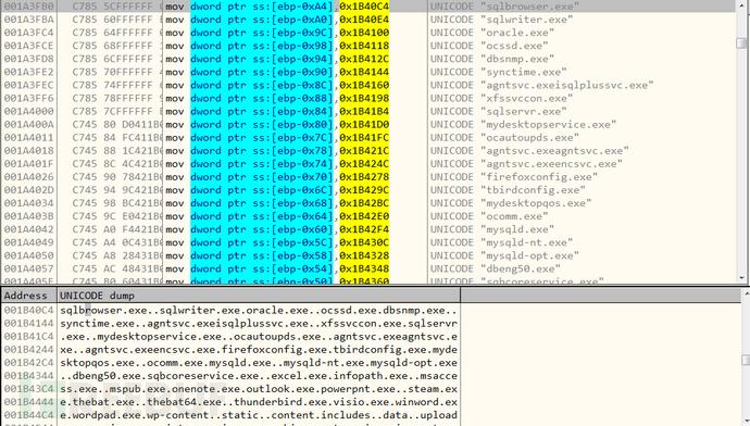 爆破Tomcat服务器,GandCrab 4.3勒索病毒成功入侵企业内网