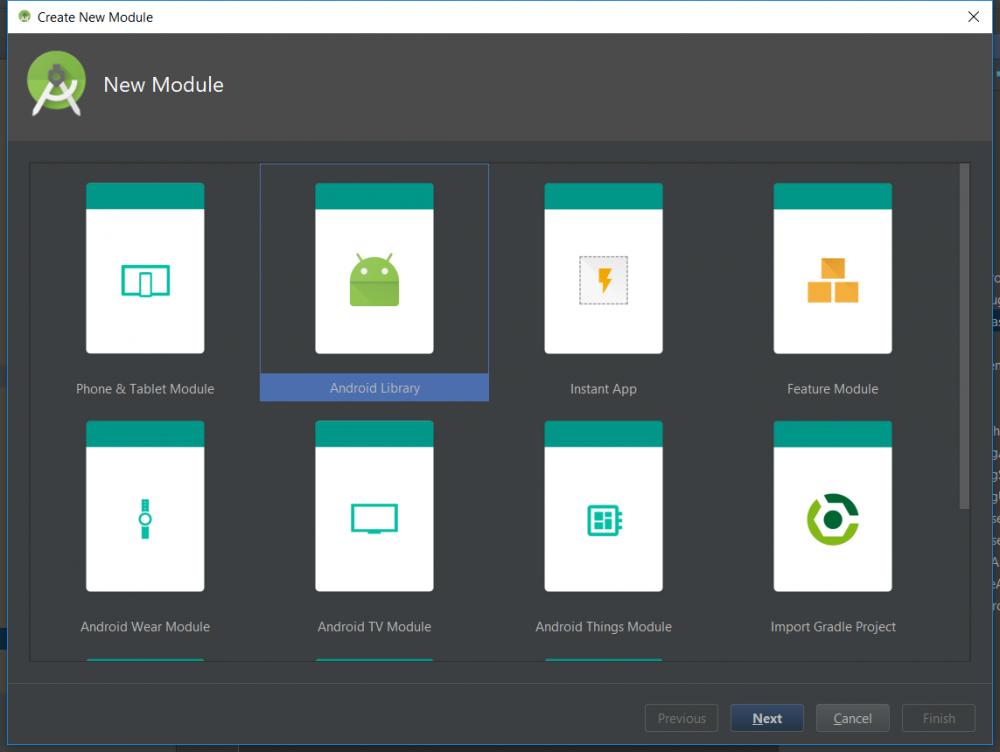 AndroidStudio 3.0 NDK开发2-AAR模块封装
