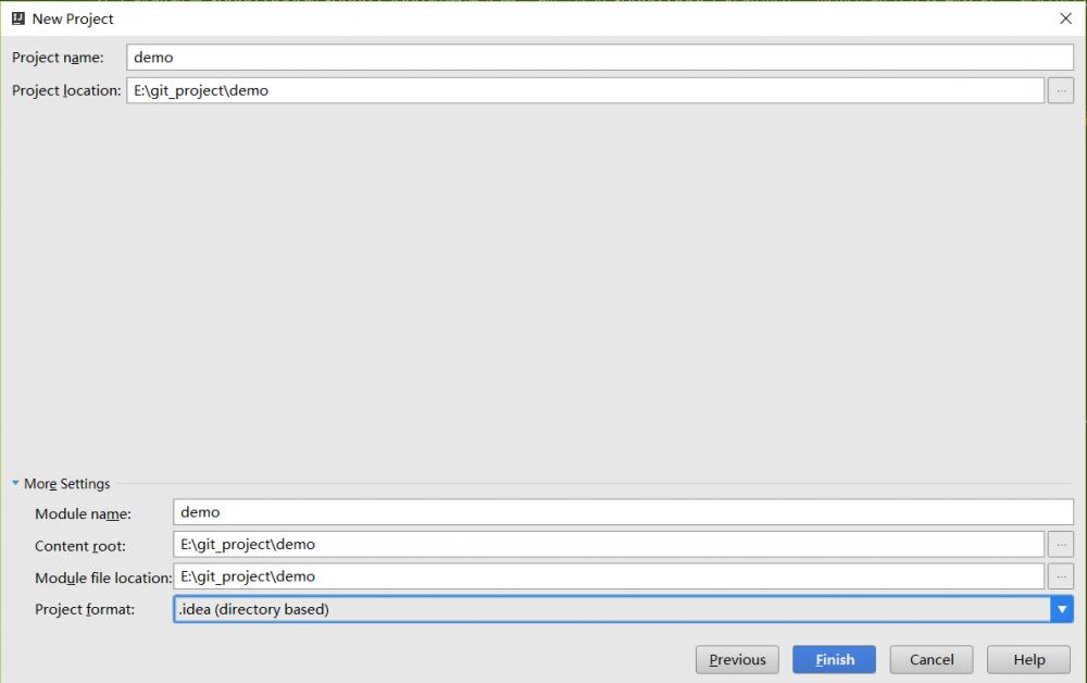 Spring Boot基础教程 ( 二 ) :使用 Intellij 中的 Spring Initializr 来快速构建 Spring Boot/Cl...