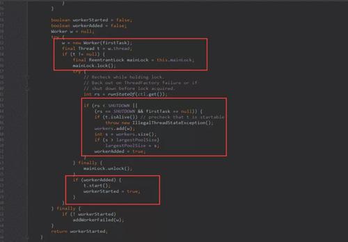 深入源码分析Java线程池的实现原理