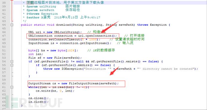 某开源博客系统最新版源码审计