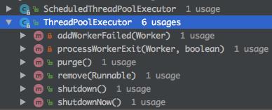 Java线程池ThreadPoolExecutor实现原理剖析