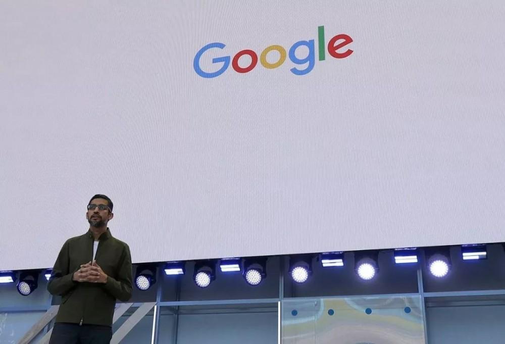 谷歌CEO暗访五角大楼:不做战争生意,但还想和军方做好朋友?