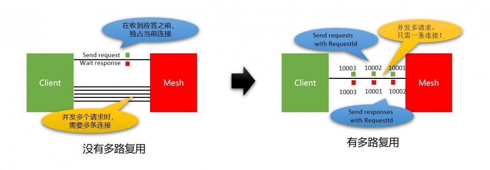SOFAMesh中的多协议通用解决方案x-protocol介绍系列(2)——快速解码转发