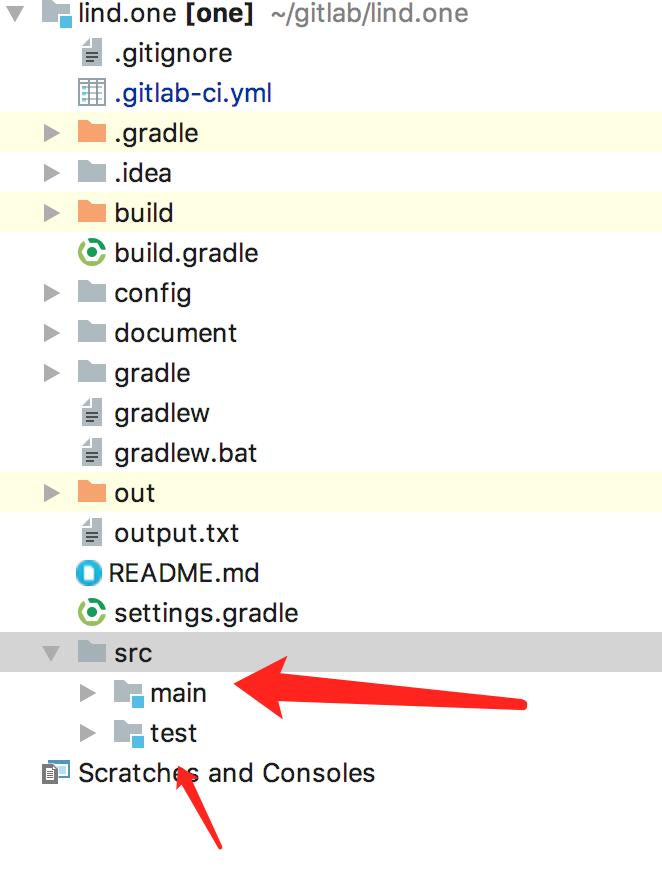springboot~添加新模块的方法