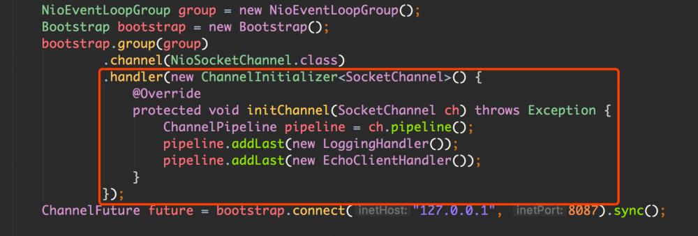 认真的 Netty 源码分析(一)
