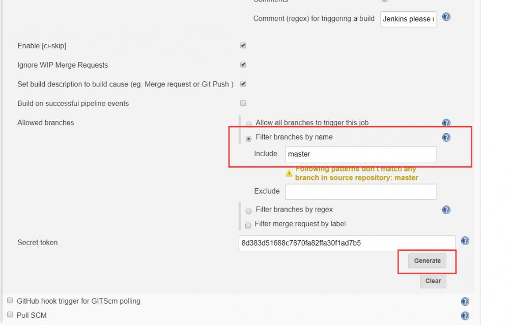 Git+Jenkins代码自动上线| Harries Blog™
