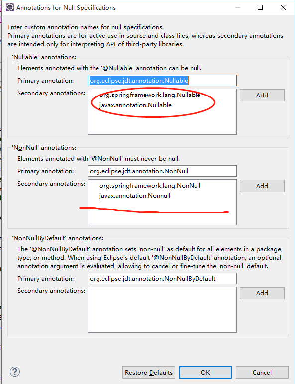 Java编程中空指针(NullPointerException)的防范经验分享