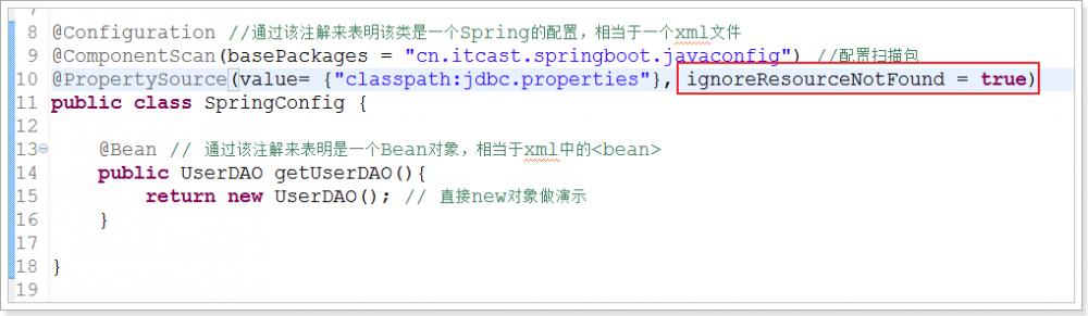Spring Boot的基本操作