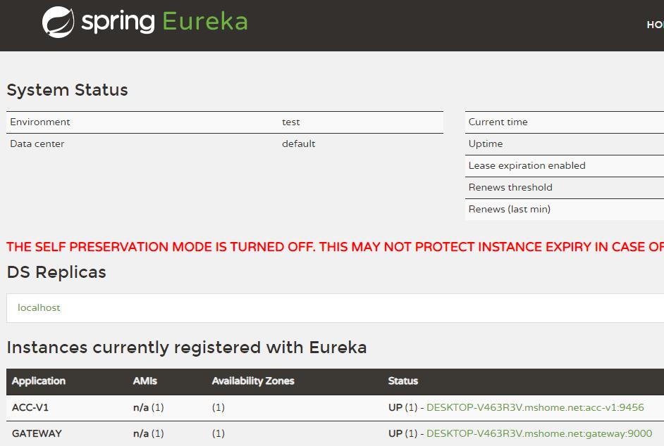 客製 Spring Cloud Gateway 路由表 並儲存至 Redis