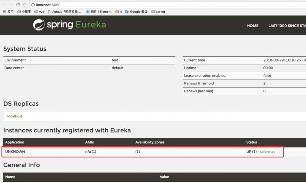 Spring Cloud 微服务实战详细笔记