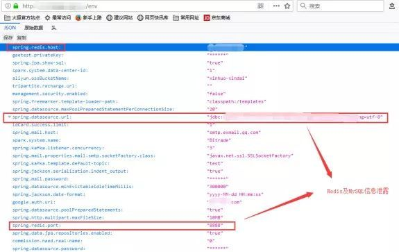 配置不当引起高危漏洞?看加密货币交易所如何正确用Spring Boot Actuaotr框架