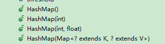 Java HashMap源码分析