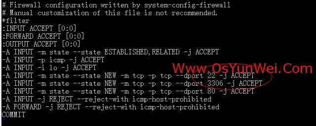 CentOS 6.6安装配置LAMP服务器(Apache+PHP5+MySQL)方法步骤